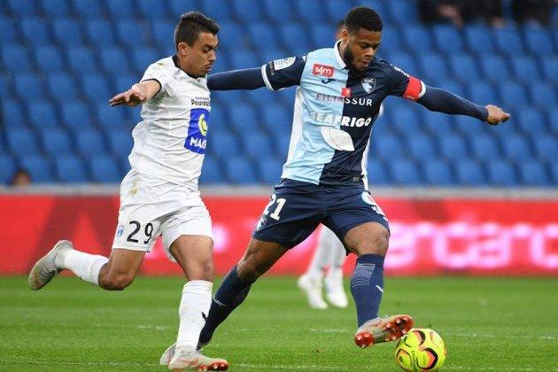 Football (Ligue 2) : un résultat nul de chez nul entre Le Havre et Niort