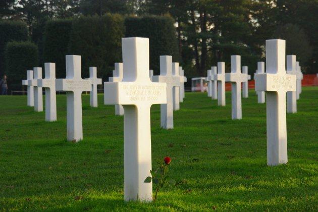 Débarquement en Normandie : à deux mois du 6 juin, toujours le flou