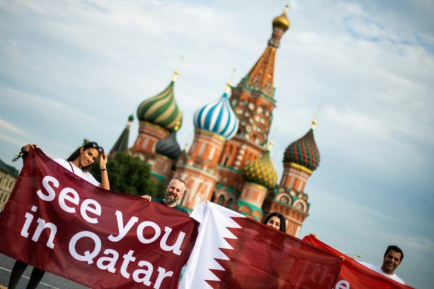 """Le Mondial-2022 à 48 équipes, """"pas un fait acquis"""", avertit le Qatar"""