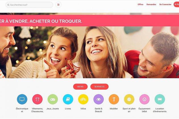 Trrade.fr veut révolutionner l'échange entre internautes