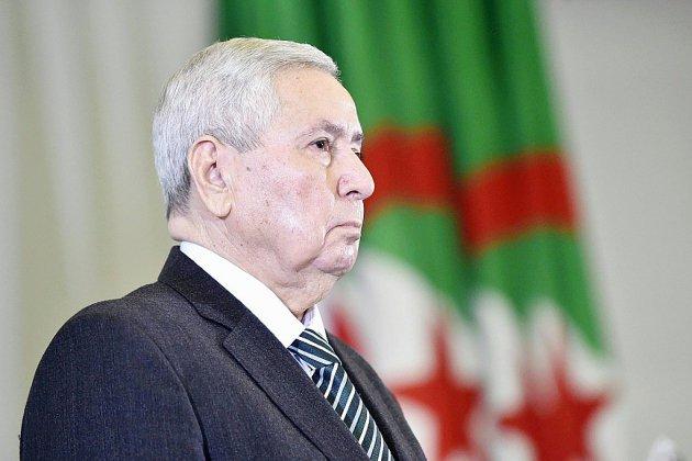 Algérie: la police tire des grenades lacrymogènes lors d'une manifestation à Alger (AFP)