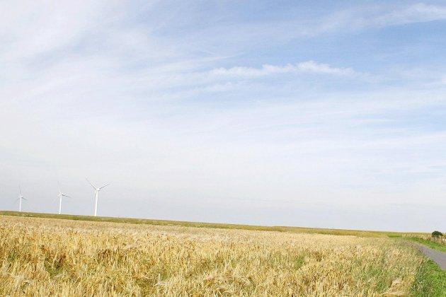 Seine-Maritime : des habitants investissent 55 000 € pour un parc éolien