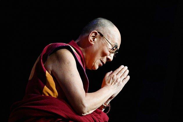 """Hospitalisé à New Delhi, le dalaï lama devrait sortir """"dans quelques jours"""""""