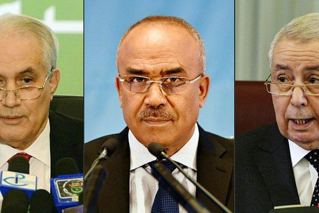 L'Algérie a un président par intérim, mais la rue ne relâche pas la pression