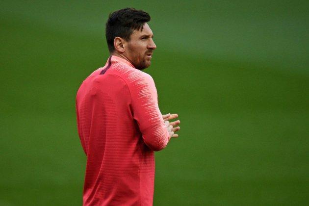 """Ligue des champions: le Barça au """"théâtre des rêves"""", la Juve avec Ronaldo à Amsterdam"""