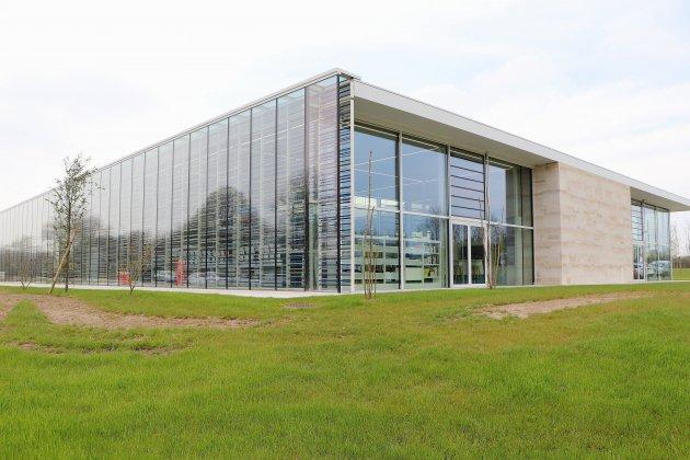 Médiathèque Les 7 Lieux à Bayeux : l'objectif des 5000 abonnés déjà atteint
