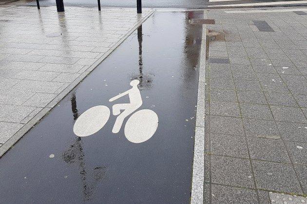 Le-Havre. Le Havre Seine Métropole étend ses pistes cyclables
