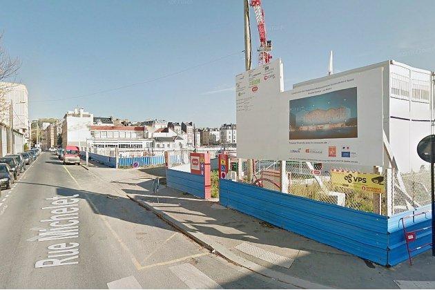 La Seine-Maritime va installer un pôle social au Havre