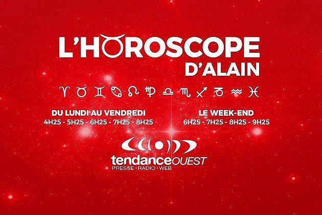 Hors Normandie. Votre horoscope signe par signe du samedi 13 avril