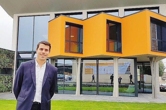 Alençon: visitez Yrys, la maison du futur