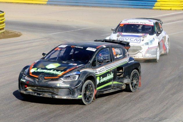 Rallycross : Lessay ouvre les championnats de France 2019 !