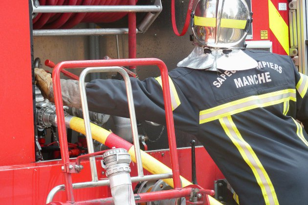 Manche: un incendie ravage un institut médico-éducatif