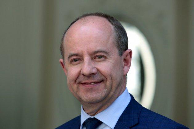 """L'ex-garde des Sceaux Jean-Jacques Urvoas sera jugé pour """"violation du secret"""""""
