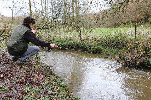 Pesticides: les rivières de Normandie parmi les plus polluées en France