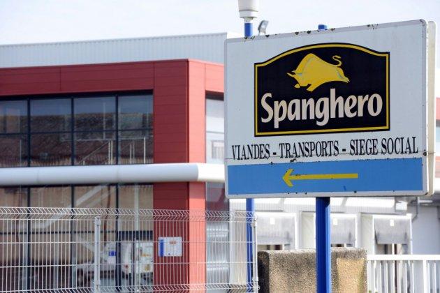 """Scandale des """"lasagnes au cheval"""": quatre hommes condamnés à Paris pour """"tromperies"""""""