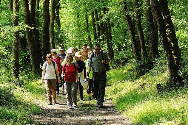 La quatrième Fête de la randonnée se prépare dans l'Orne