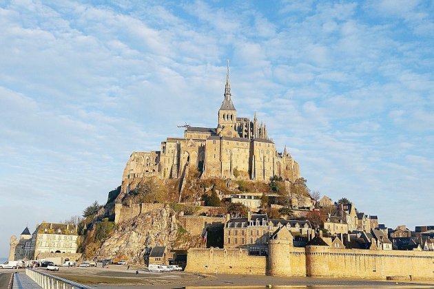 Quelles mesures de sécurité contre les incendies au Mont-Saint-Michel et à la Cathédrale de Coutances