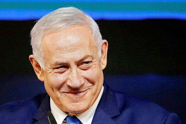 Netanyahu en passe d'être mandaté pour former un nouveau gouvernement