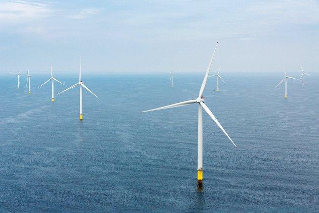Siemens Gamesa: un nouveau contrat pour la future usine du Havre