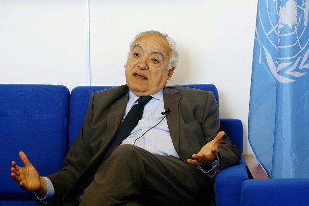 """Libye: l'émissaire de l'ONU met en garde contre un """"embrasement"""" généralisé en Libye"""