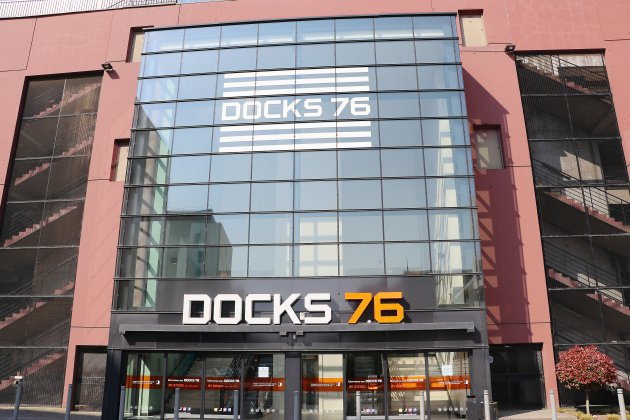 Rouen : le centre commercial des Docks 76 fête ses 10 ans !