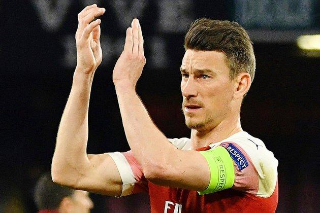 Ligue Europa: des demies Arsenal-Valence et Francfort-Chelsea