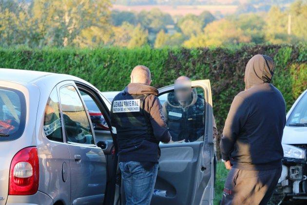 Orne: le GIGN intervient chez un homme retranché qui a tiré sur les gendarmes