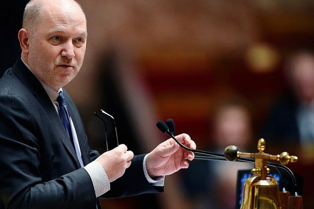 Diffamation : l'ex-députée Isabelle Attard relaxée,Denis Baupin condamné