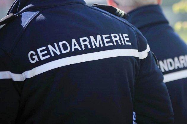 Seine-Maritime : un homme armé retranché chez lui finit par se rendre