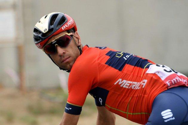 Tour des Alpes: duel Nibali-Froome sur la route des grands Tours