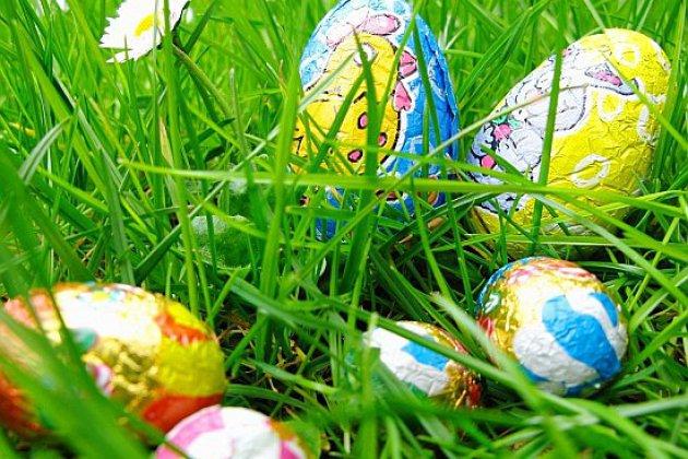 Pâques : la course pour les dernières chasses aux œufs en Normandie