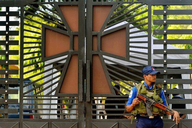 Attentats au Sri Lanka: un nouveau front pour l'EI