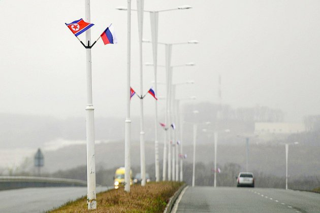 Le Kremlin confirme une rencontre entre Kim Jong Un et Poutine jeudi en Extrême-Orient russe