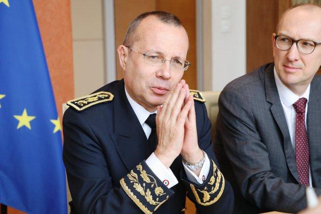 Gilets jaunes, Armada, 75e : les dossiers du nouveau préfet de Normandie