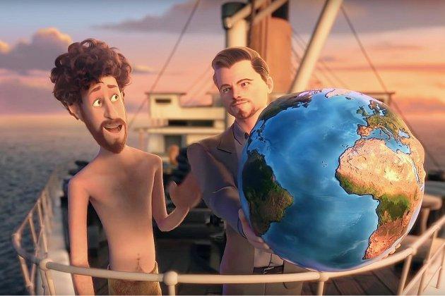 Hors Normandie. Ariana Grande, Justin Bieber, Leonardo Di Caprio… Ils se mobilisent pour la planète!