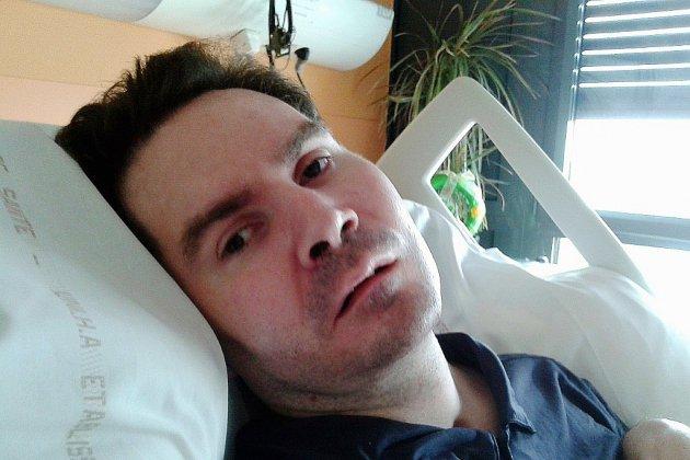 Affaire Vincent Lambert: l'arrêt des soins de nouveau validé par le Conseil d'Etat