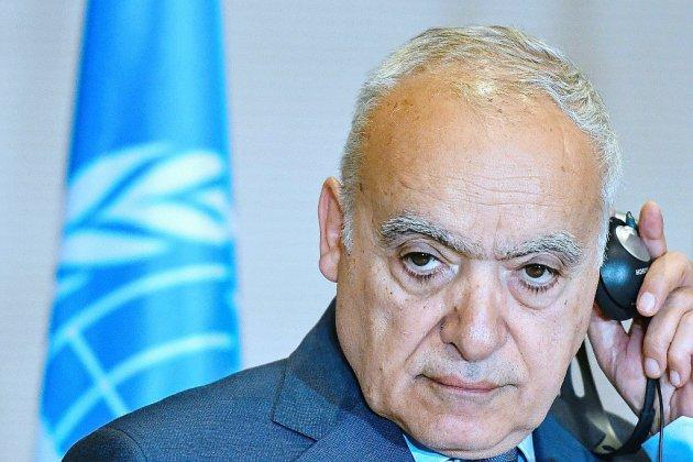 Libye: Ghassan Salamé espère une avancée dans ses contacts avec les belligérants