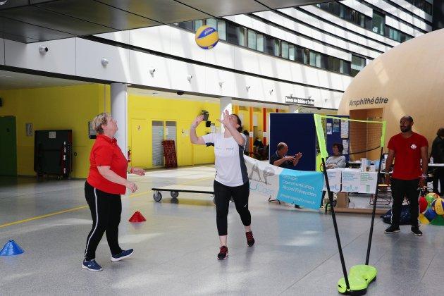 Caen. Normandie sporte contre le cancer à Caen: L'évènement sportif qui lutte contre le cancer