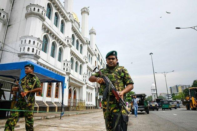 Attentats au Sri Lanka: le leader radical Zahran Hashim était l'un des kamikazes