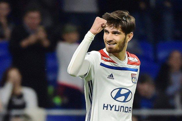 Ligue 1: Lyon pour confirmer l'éclaircie