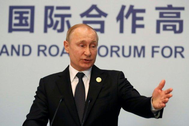 Moscou envisage de simplifier l'accès à la nationalité russe pour les Ukrainiens (Poutine)
