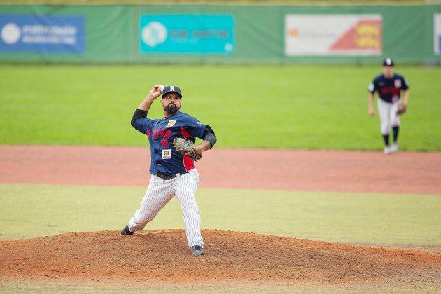 Rouen. Baseball : les Huskies de Rouen virent seuls en tête