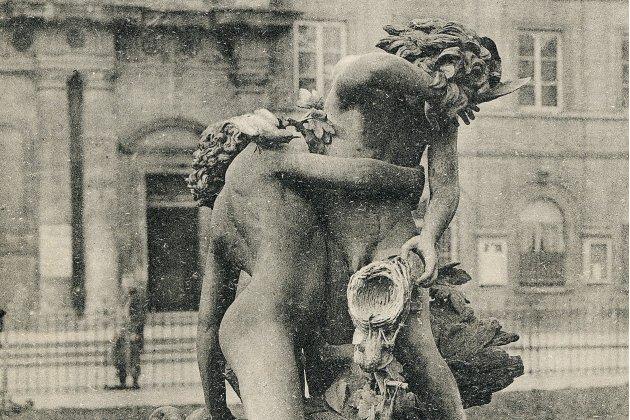 Exposition à Caen : ces statues de bronze disparues sous l'Occupation
