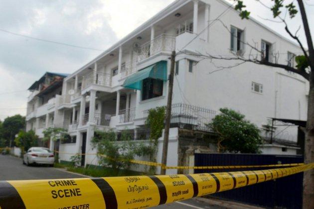 Sri Lanka: l'incompréhension des voisins des deux frères kamikazes