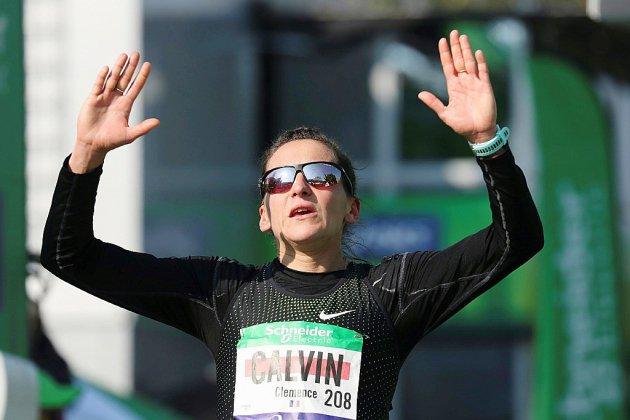 Affaire Calvin: retour à la case suspension pour la marathonienne
