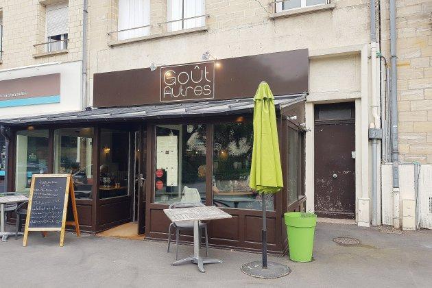 Bonne table à Caen: au Goût des Autres, du fait maison et pas cher