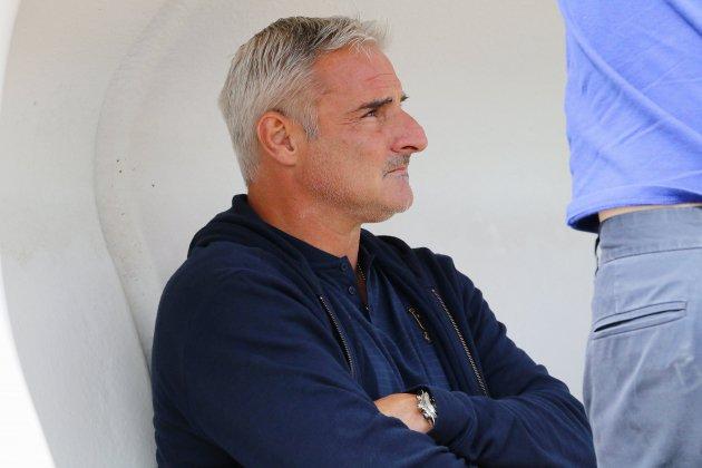 Football: le SM Caen se sépare officiellement d'Alain Cavéglia