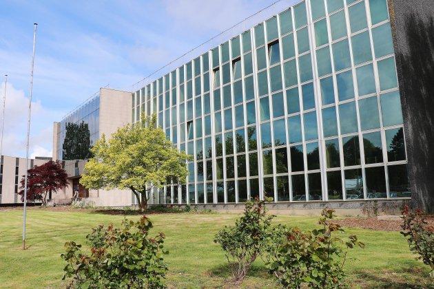 Un nouveau centre d'affaires à Saint-Lô