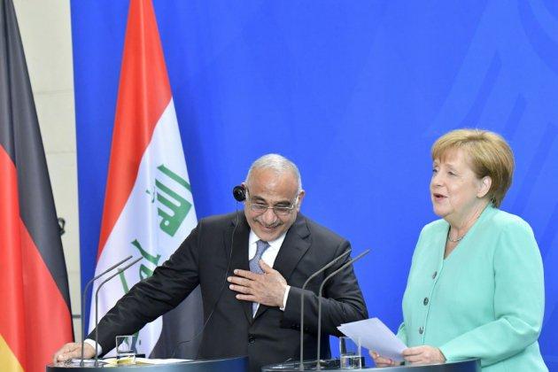 L'EI affaibli mais pas éliminé, souligne le Premier ministre irakien