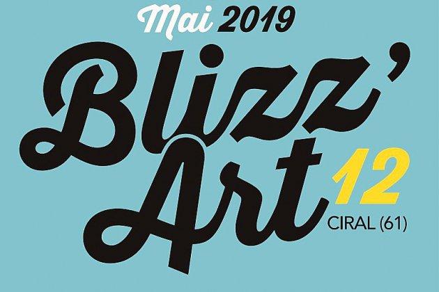 La 12ème édition du festival Blizz'Art à Ciral